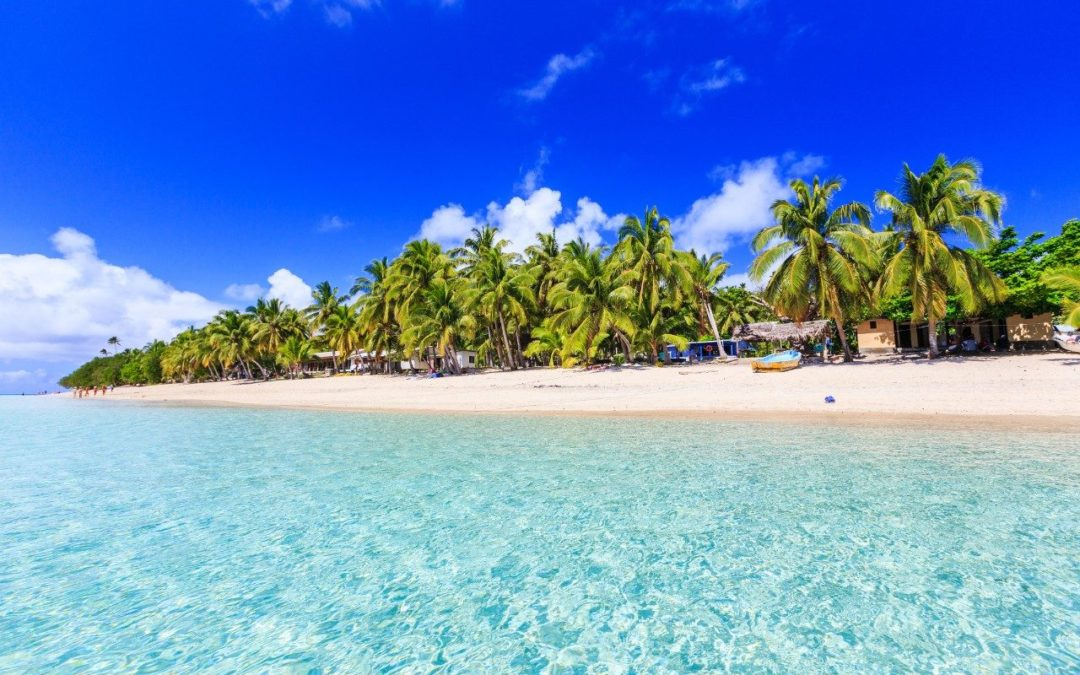 Top 4 Things to do in Fiji