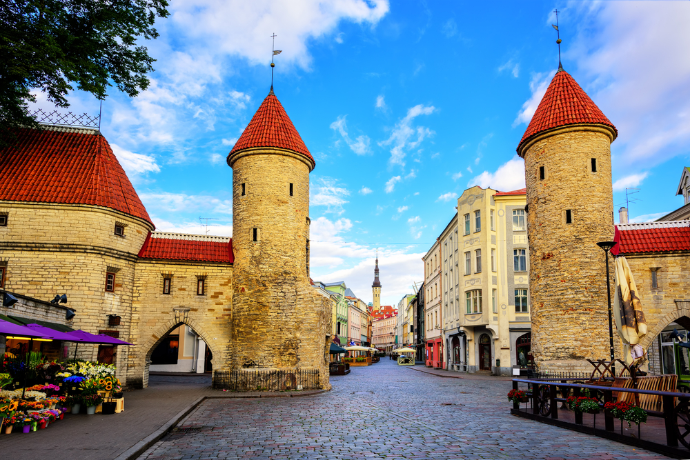 Tallinn, Estonia Travel Guide